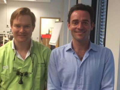 Dr. Jobst Eggerath & Dr. Daniel Engler-Hamm