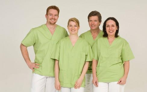 Unser Zahnarzt Team aus Erftstadt-Lechenich bei Köln