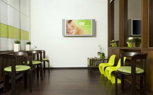 Zahnarztpraxis in Erftstadt
