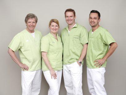 Praxis Dr. Eggerath, der Zahnarzt bei Hürth